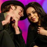 Mila Kunis i Ashton Kutcher wzięli ślub w tajemnicy!?