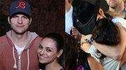 Mila Kunis jest w ciąży z bliźniakami?!
