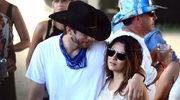 Mila Kunis po raz pierwszy o ciąży!