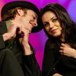 Mila Kunis potwierdza ślub z Ashtonem Kutcherem!