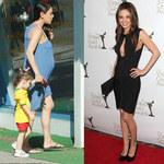 Mila Kunis w zaawansowanej ciąży