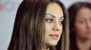 Mila Kunis zaatakowała paparazzi!