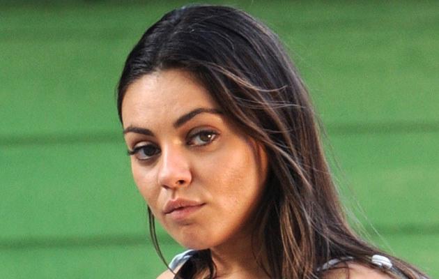 Mila Kunis /Splash News /Splashnews
