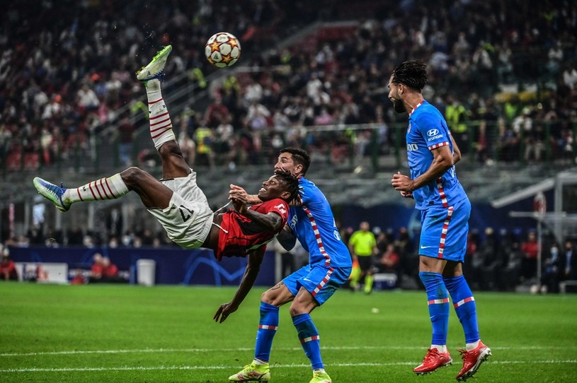 Milan - At;letico /AFP MIGUEL MEDINA /AFP