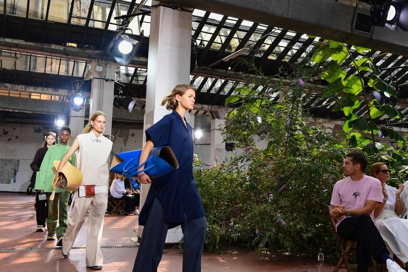 Milan Fashion Week, 19 września 2018 r. /East News