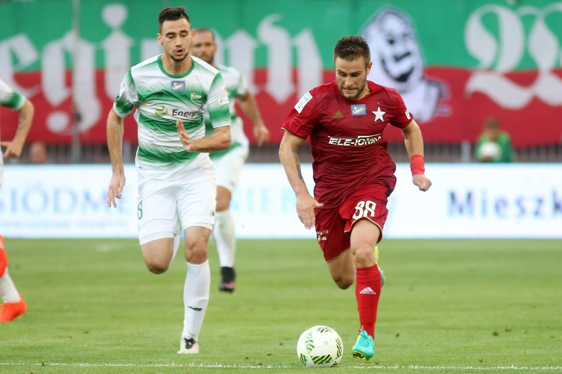 Milan Gamakow (z lewej) /Piotr Matusewicz /East News