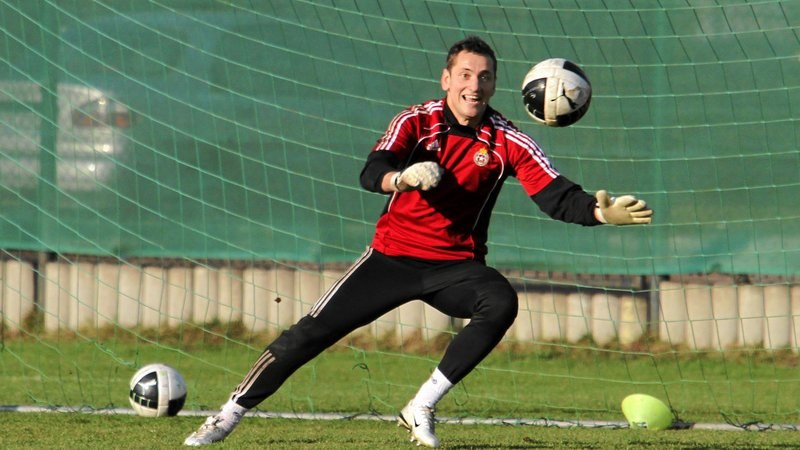 Milan Jovanić /Michał Łepecki /INTERIA.PL