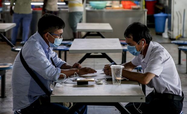 Milczenie Chin i opieszałość WHO przyczyniły się do rozwoju epidemii koronawirusa