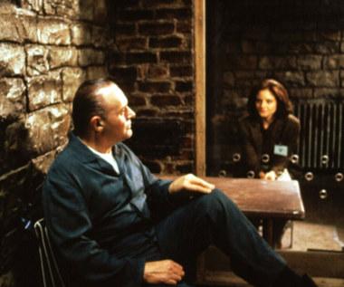 """""""Milczenie owiec"""": Anthony Hopkins przyznał, że bał się Jodie Foster"""