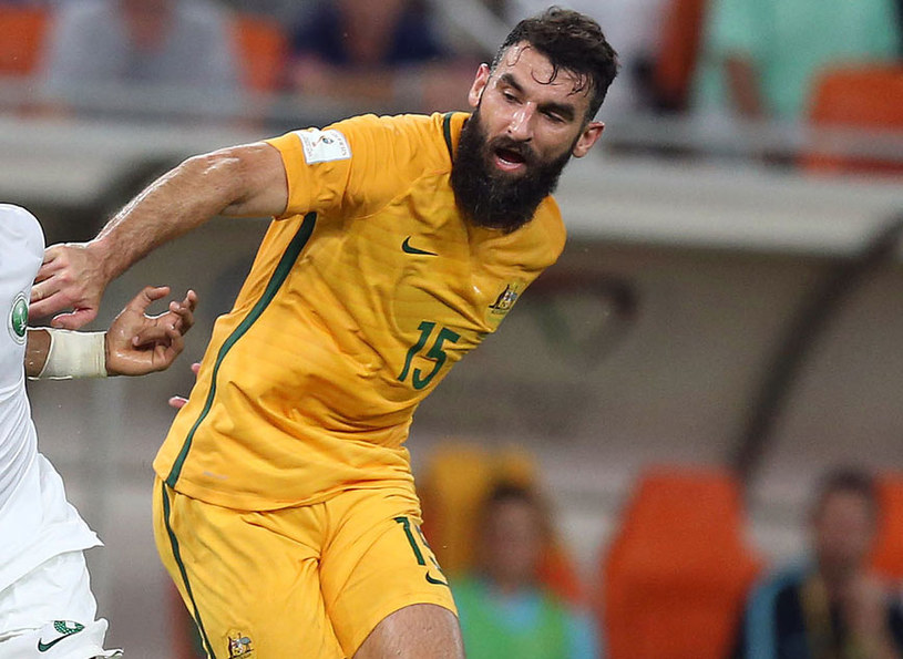 Mile Jedinak /AFP