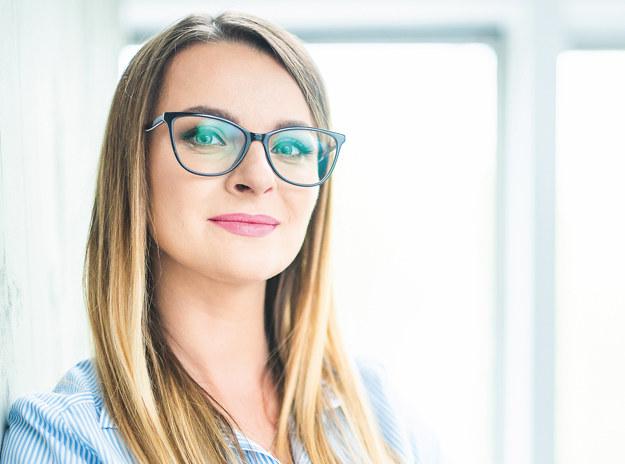 Milena Krasuska /Informacja prasowa