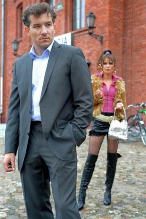 Milena (Orina Sojka) nie zdąży pomóc policji /  /Agencja W. Impact