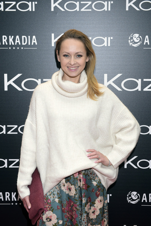 Milena Rostkowska-Galant /AKPA