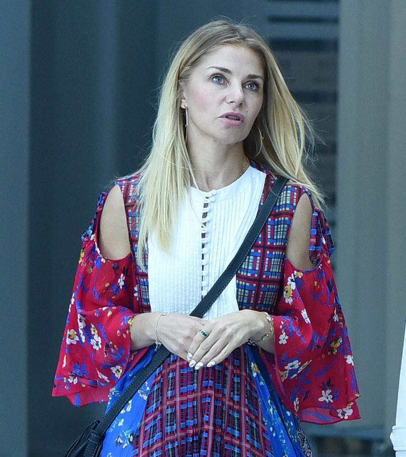 Milena Rostkowska-Galant /Andras Szilagyi /MWMedia