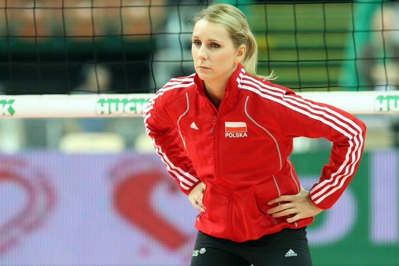Milena Sadurek /Jan Kucharzyk /East News