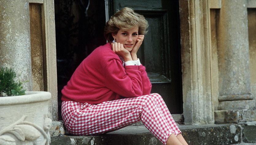 Milenialsi pokochali stylizacje księżnej Diany