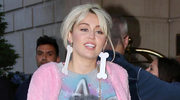 Miley Cyrus adoptowała psa