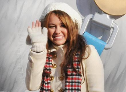 Miley Cyrus - fot. Arnaldo Magnani /Getty Images/Flash Press Media