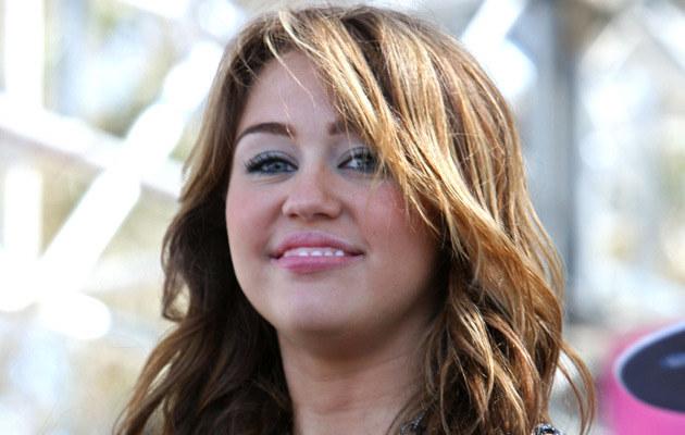Miley Cyrus, fot. Frazer Harrison  /Getty Images/Flash Press Media