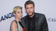 Miley Cyrus i Liam Hemsworth na rodzinnej kolacji