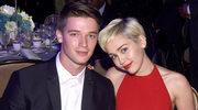 """Miley Cyrus i Patrick Schwarzenegger """"nie wychodzą z łóżka""""!"""