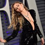 Miley Cyrus jest przeraźliwie chuda! To już choroba?!