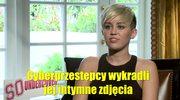 Miley Cyrus kolejną ofiarą hakera