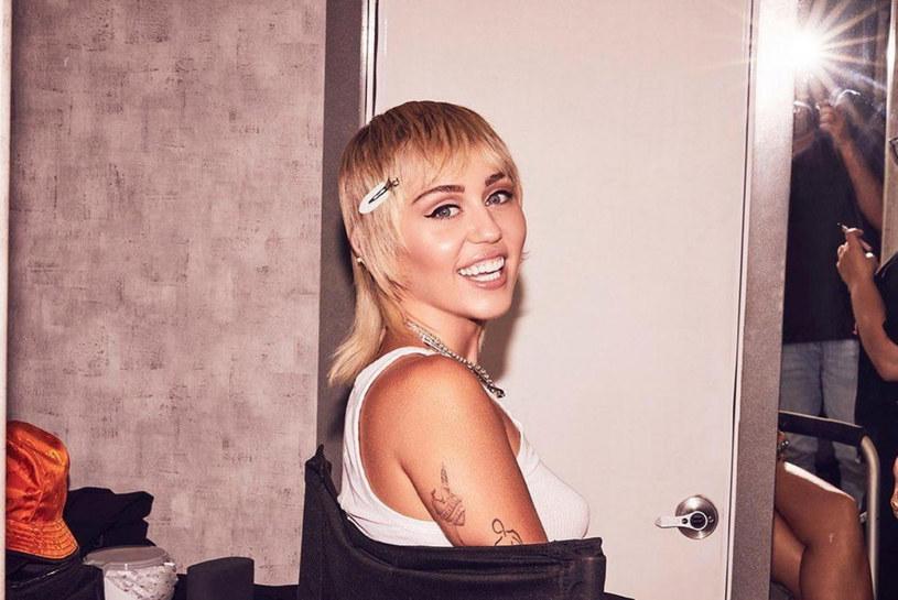 Miley Cyrus ma pod opieką sporą gromadkę zwierząt /face to face /Reporter