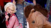 Miley Cyrus: Moje koncerty są edukacyjne