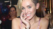 Miley Cyrus na MTV EMA 2013