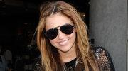 Miley Cyrus nie wybiera się na studia