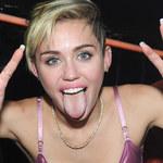 Miley Cyrus: Niech mówią o mnie, co chcą