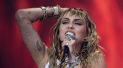Miley Cyrus pojawiła się w pokazie Marca Jacobsa