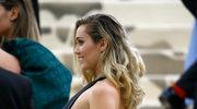Miley Cyrus pokazała rozbierane zdjęcie! Ciekawe co na to jej maż!