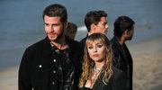 """Miley Cyrus przerwała milczenie po rozstaniu z Liamem Hemsworthem. """"Nie akceptuję kłamstw"""""""