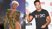 Miley Cyrus romansuje ze sporo starszym mężczyzną!