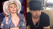 Miley Cyrus spała z… ojcem Justina Biebera?!