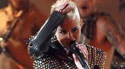 Miley Cyrus: Urodziny ze striptizerkami
