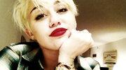 """Miley Cyrus w """"Dwóch i pół"""""""