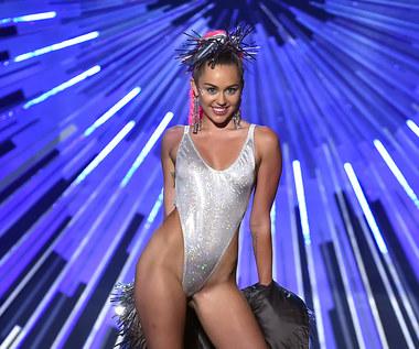 Miley Cyrus zastąpiła Cardi B na Orange Warsaw Festival 2019