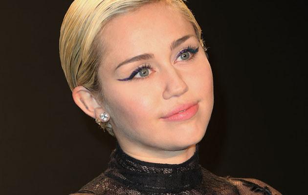 Miley Cyrus znów jest singielką /Frederick M. Brown /Getty Images