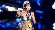 Miley Cyrus znów prowokuje!