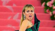 Miley Cyrus została napadnięta przez jednego z fanów