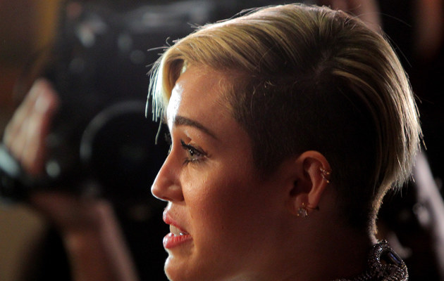 Miley Cyrus /Mike Lawrie /Getty Images