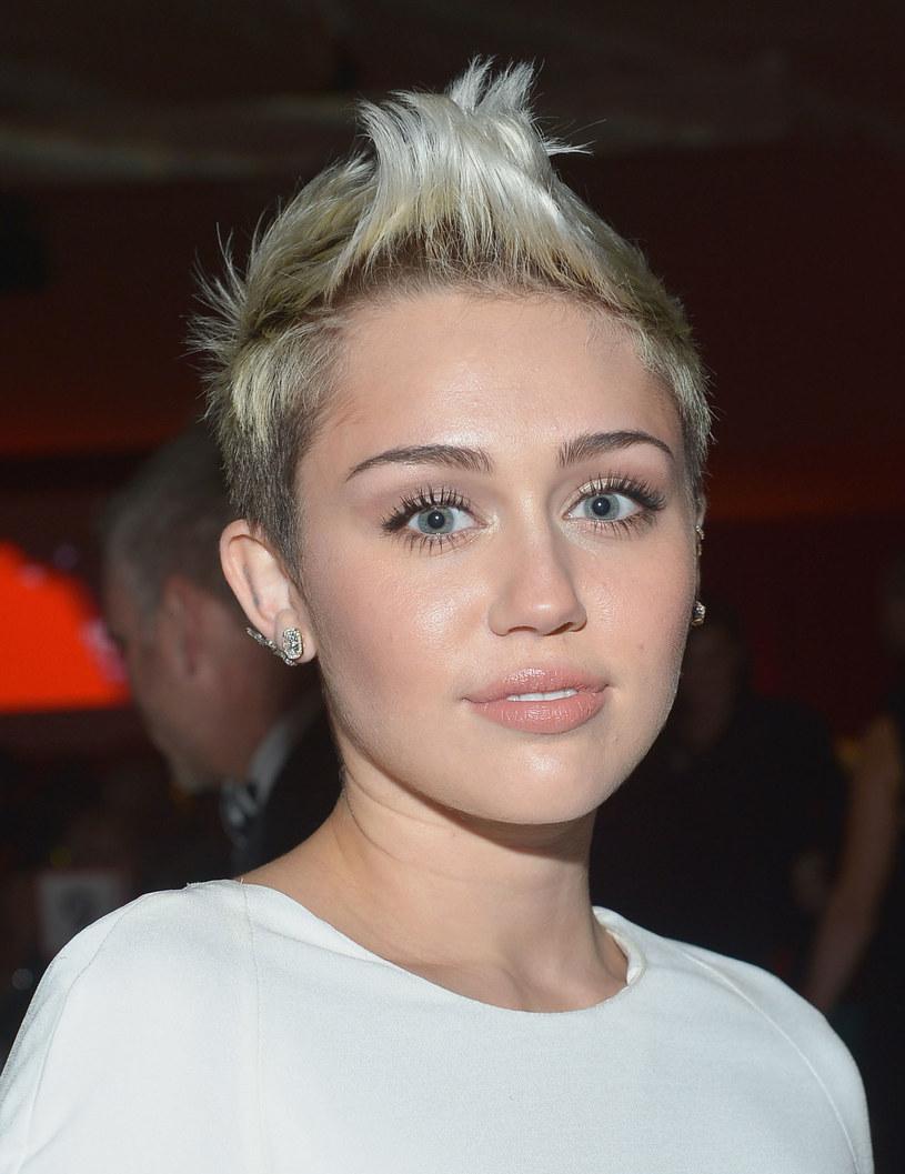 Miley Cyrus /Charley Gallay /Getty Images