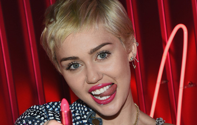 Miley Cyrus /Michael Buckner  /Getty Images