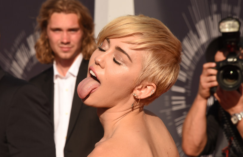 Miley Cyrus /Jason Merritt /Getty Images