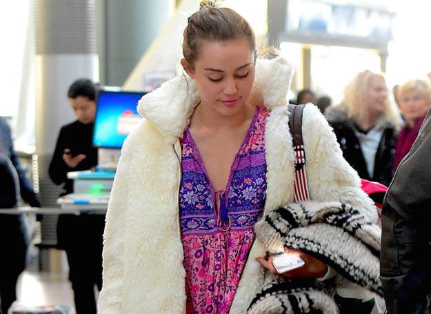 Miley Cyrus /247PAPS.TV / Splash News /East News