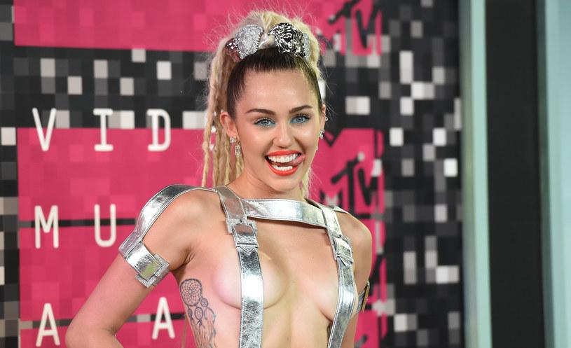 Miley Cyrus /Jason Marritt /Getty Images