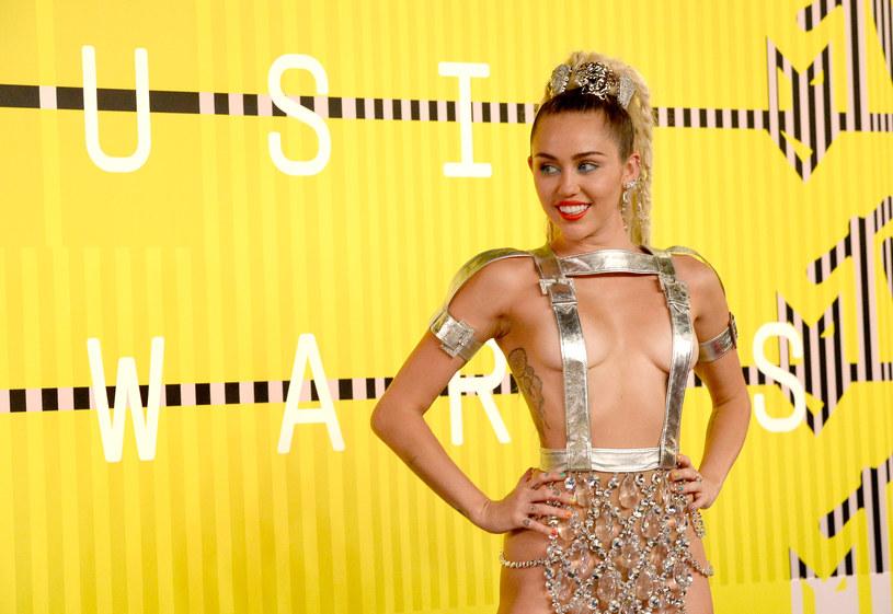 Miley Cyrus /Frazer Harrison /Getty Images